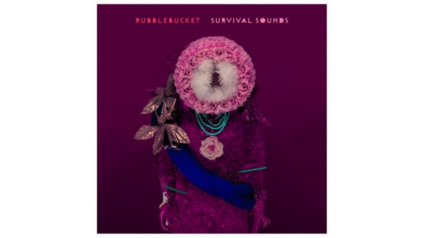 Rubblebucket: <i>Survival Sounds</i> Review