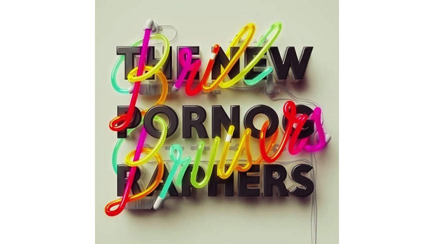 The New Pornographers: <i>Brill Bruisers</i> Review