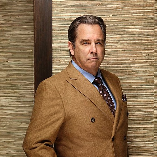 Catching Up With Beau Bridges