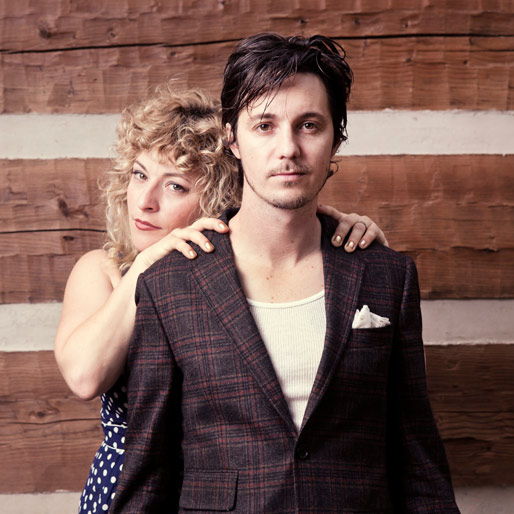 Cover Story: Shovels & Rope
