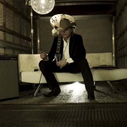 Catching Up With Dwight Yoakam
