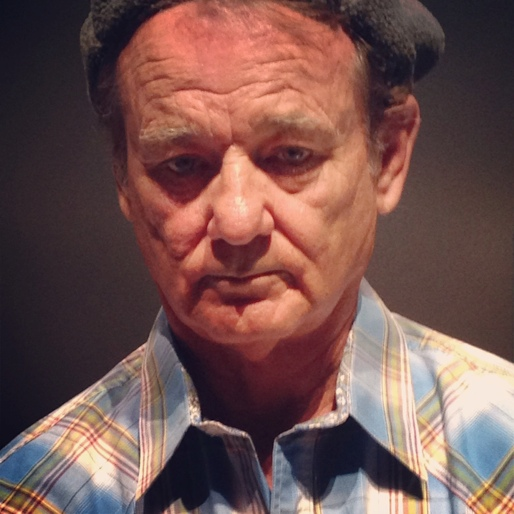 Bill Murray Offers His Unique Wisdom on Bill Murray Day