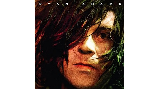 Ryan Adams: <i>Ryan Adams</i> Review