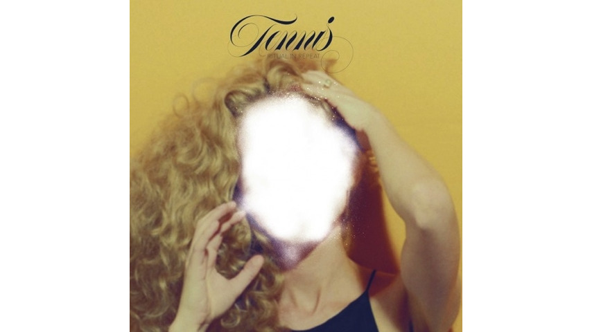 Tennis: <i>Ritual In Repeat</i> Review