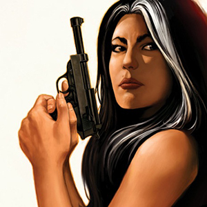 Ed Brubaker's <i>Velvet</i>: Spy Brilliance Seven Years in the Making