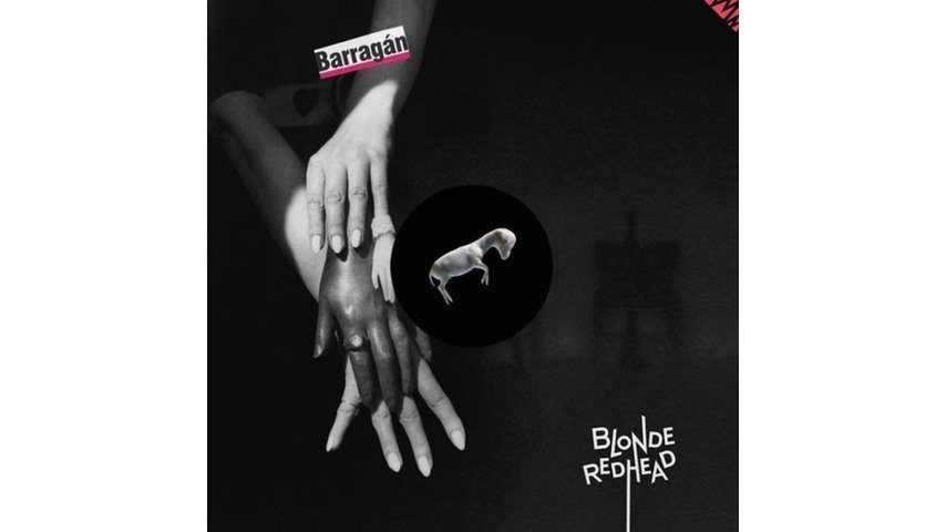 Blonde Redhead: <i>Barragán</i> Review