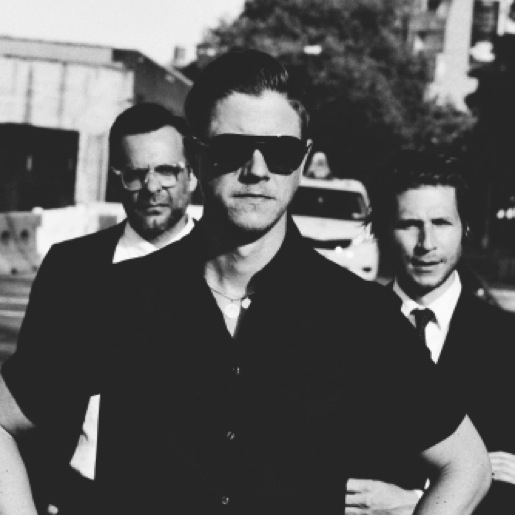 Interpol: Creative Appetite