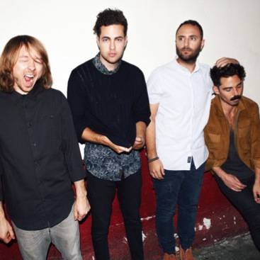 Catching Up With Local Natives