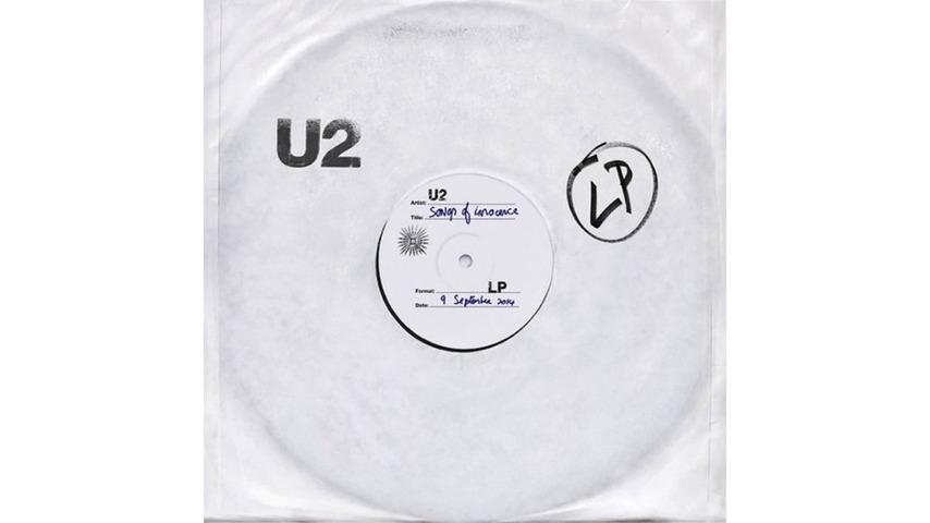 U2: <i>Songs Of Innocence</i> Review