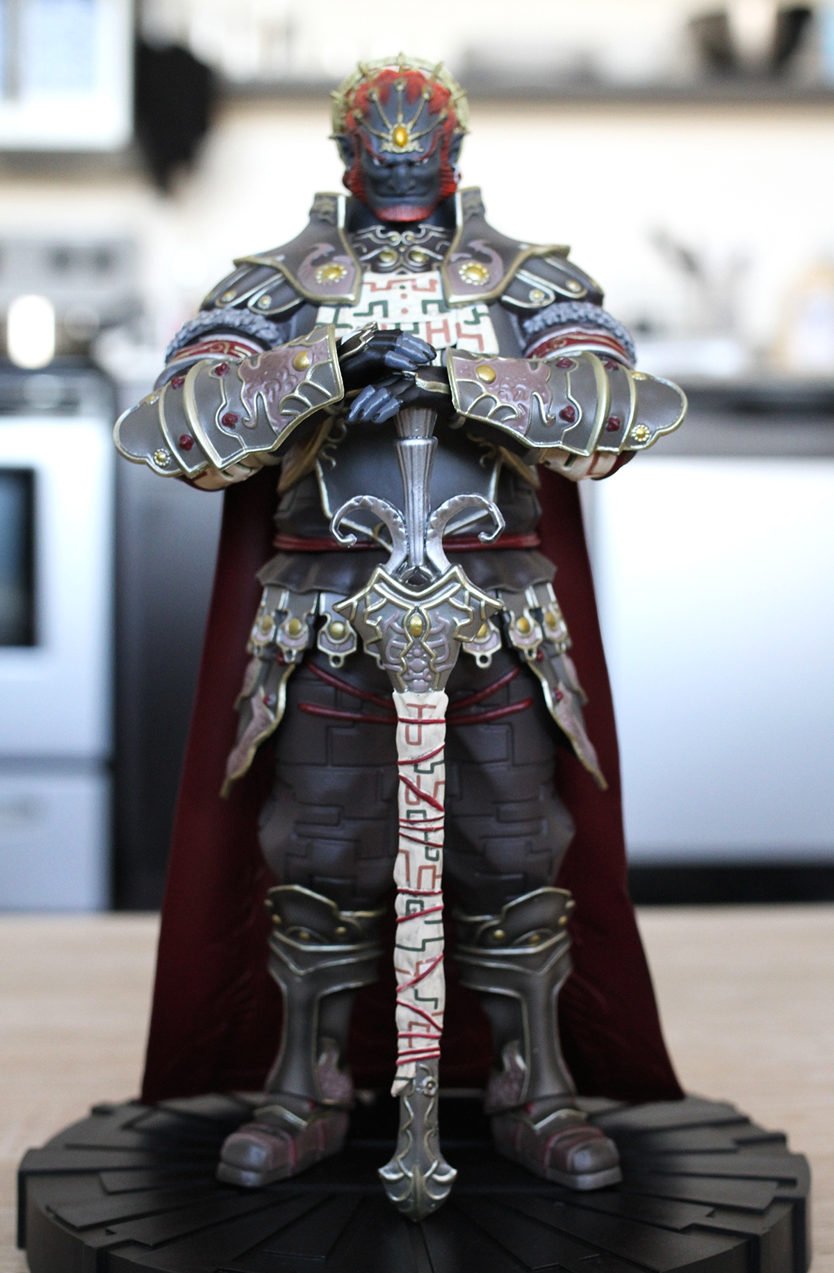This Gorgeous Ganondorf Statue Could Kick Link S Ass
