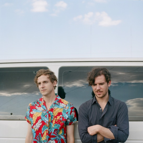 Catching Up With Generationals