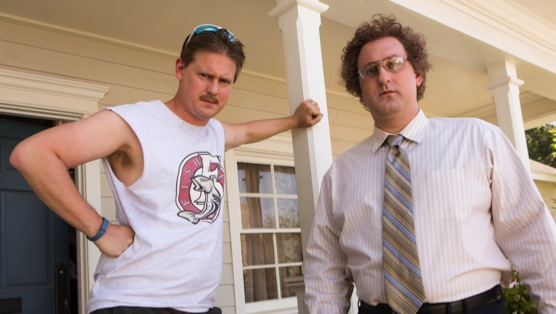 <i>Tim & Eric's Bedtime Stories</i> May Give You Nightmares