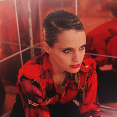 Catching Up With Anna Calvi