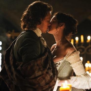 "<i>Outlander</i> Video Recap: ""The Wedding"""