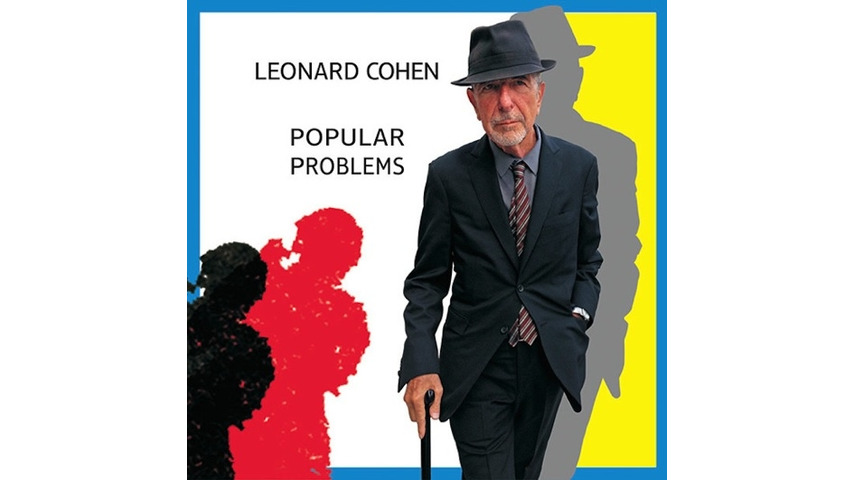 Leonard Cohen: <i>Popular Problems</i> Review