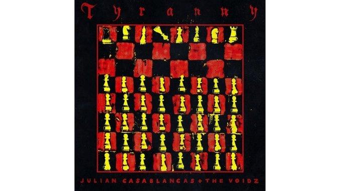 Julian Casablancas + The Voidz: <i>Tyranny</i> Review