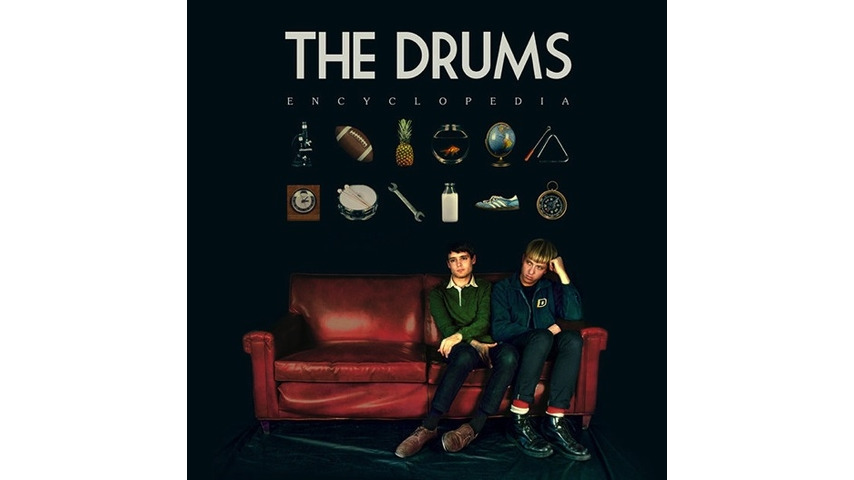 The Drums: <i>Enyclopedia</i> Review