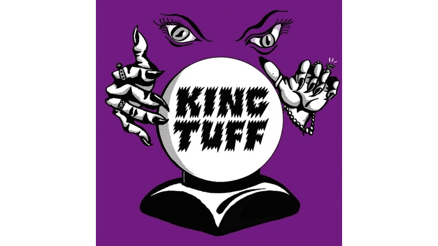 King Tuff: <i>Black Moon Spell</i> Review