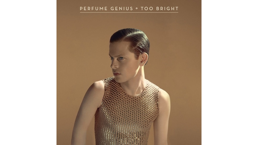 Perfume Genius: <i>Too Bright</i> Review