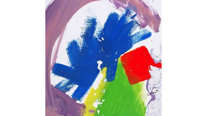 alt-J: <i>This is All Yours</i> Review