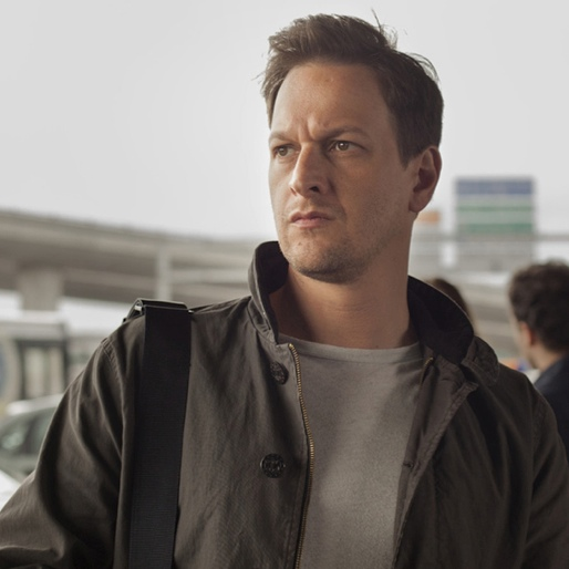 Catching Up With Josh Charles of <i>Bird People</i>