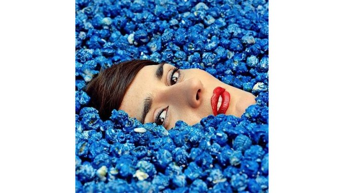 Yelle: <i>Complètement Fou</i> Review
