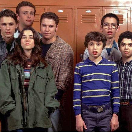 On <i>Freaks and Geeks</i>, The Most Relatable High-School Show of All Time