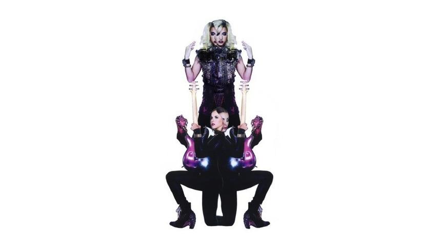 Prince: <i>PlectrumElectrum</i> Review