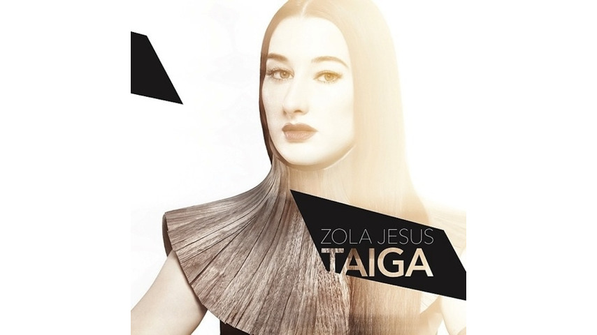 Zola Jesus: <i>Taiga</i> Review