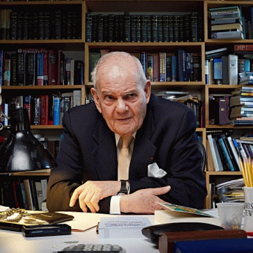 <i>The 50 Year Argument</i>: The Daring Journey of <i>The NY Rev. of Books</i>