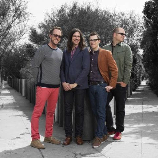 Weezer: Back to the Beginning