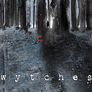 <i>Wytches</i> #1 by Scott Snyder & Jock Review