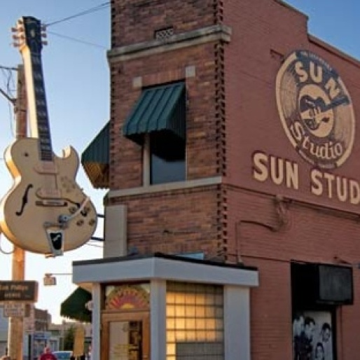 The Music Geek's Travel Guide to Memphis