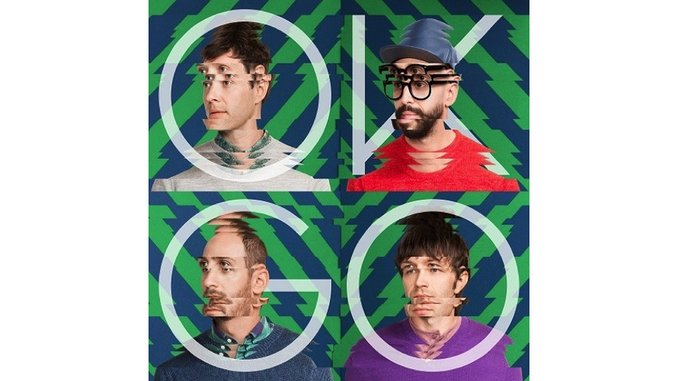 OK Go: <i>Hungry Ghosts</i> Review