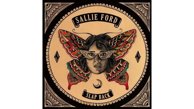 Sallie Ford: <i>Slap Back</i> Review