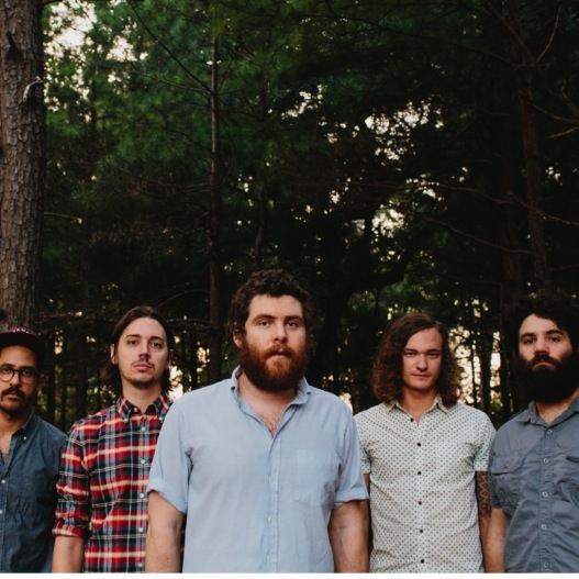 Manchester Orchestra: How to Make a Secret Album