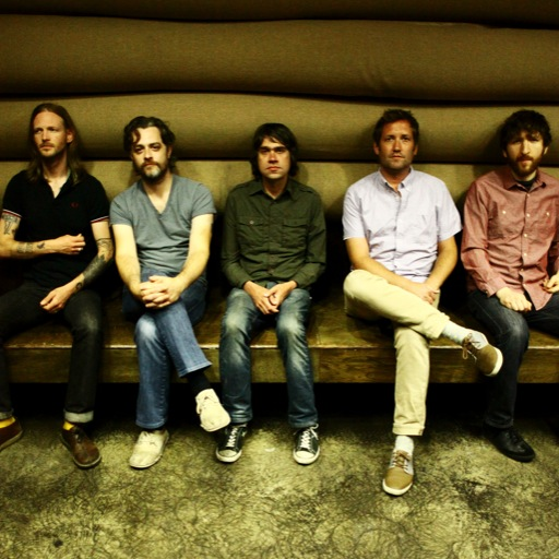 Minus The Bear: Lost and Found