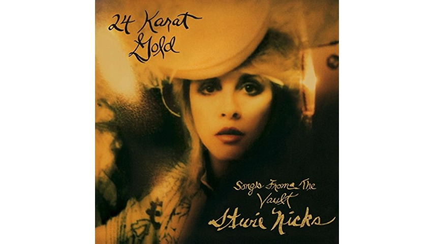 Stevie Nicks: <i>24 Karat Gold: Songs from the Vault</i> Review