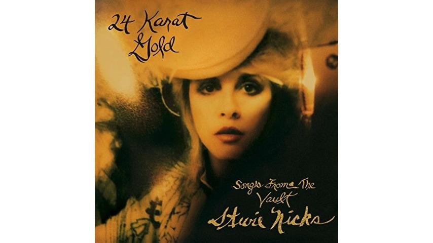 Stevie Nicks: <i>24 Karat Gold: Songs from the Vault</i> Review