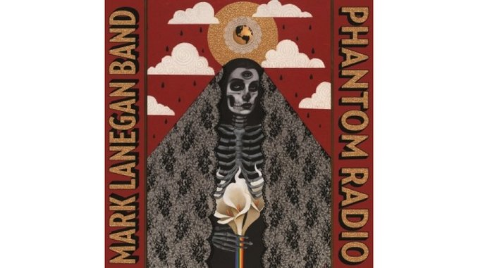 Mark Lanegan: <i>Phantom Radio</i> Review