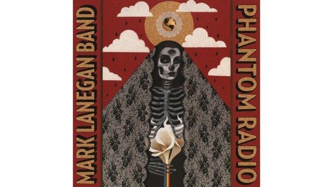 Mark Lanegan: <i>Phantom Radio</i> Review