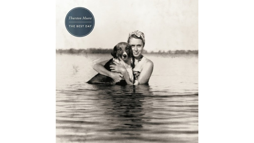 Thurston Moore: <i>The Best Day</i> Review