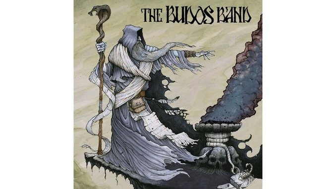 The Budos Band: <i>Burnt Offering</i>