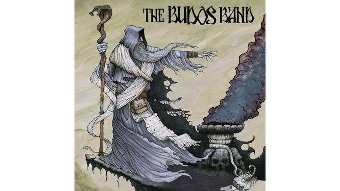 The Budos Band: <i>Burnt Offering</i>