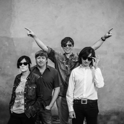 Thurston Moore: Beneficent Energy
