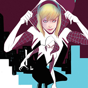 The Rise of Spider-Gwen