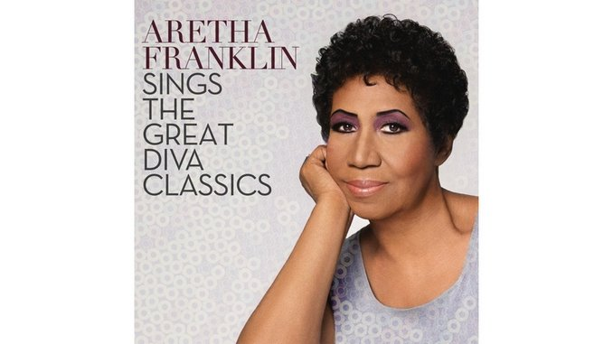 Aretha Franklin: <i>Aretha Franklin Sings The Great Diva Classics</i> Review