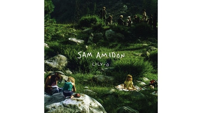 Sam Amidon: <i>Lily-O</i> Review