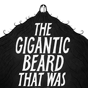 <i>The Gigantic Beard That Was Evil</i> by  Stephen Collins Review