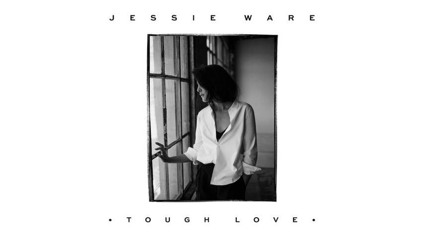 Jessie Ware: <i>Tough Love</i> Review